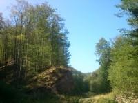 Biciklistička ruta: Jankovac – Radar V.2