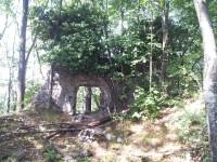 Biciklistička ruta: Orahovica – Manastir – Stari grad – Kamenolom.